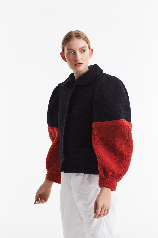 Collect23_Lanvin jacket