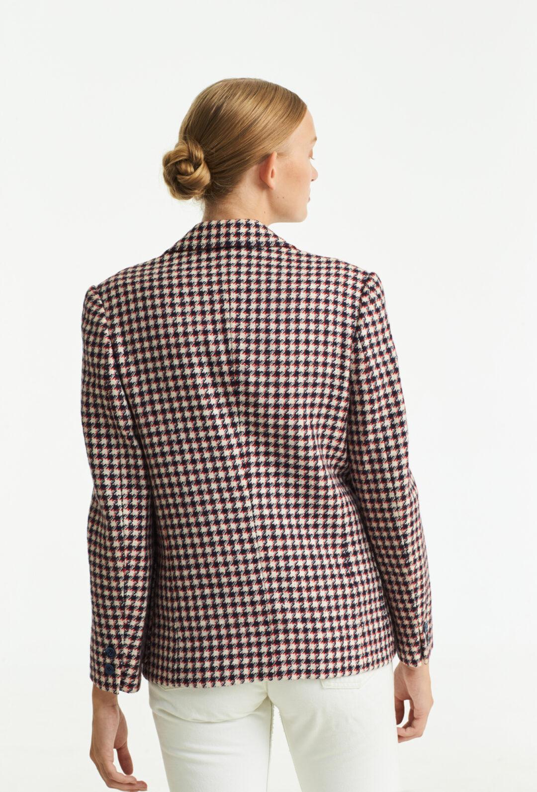 Collect23 vintage Celine blazer