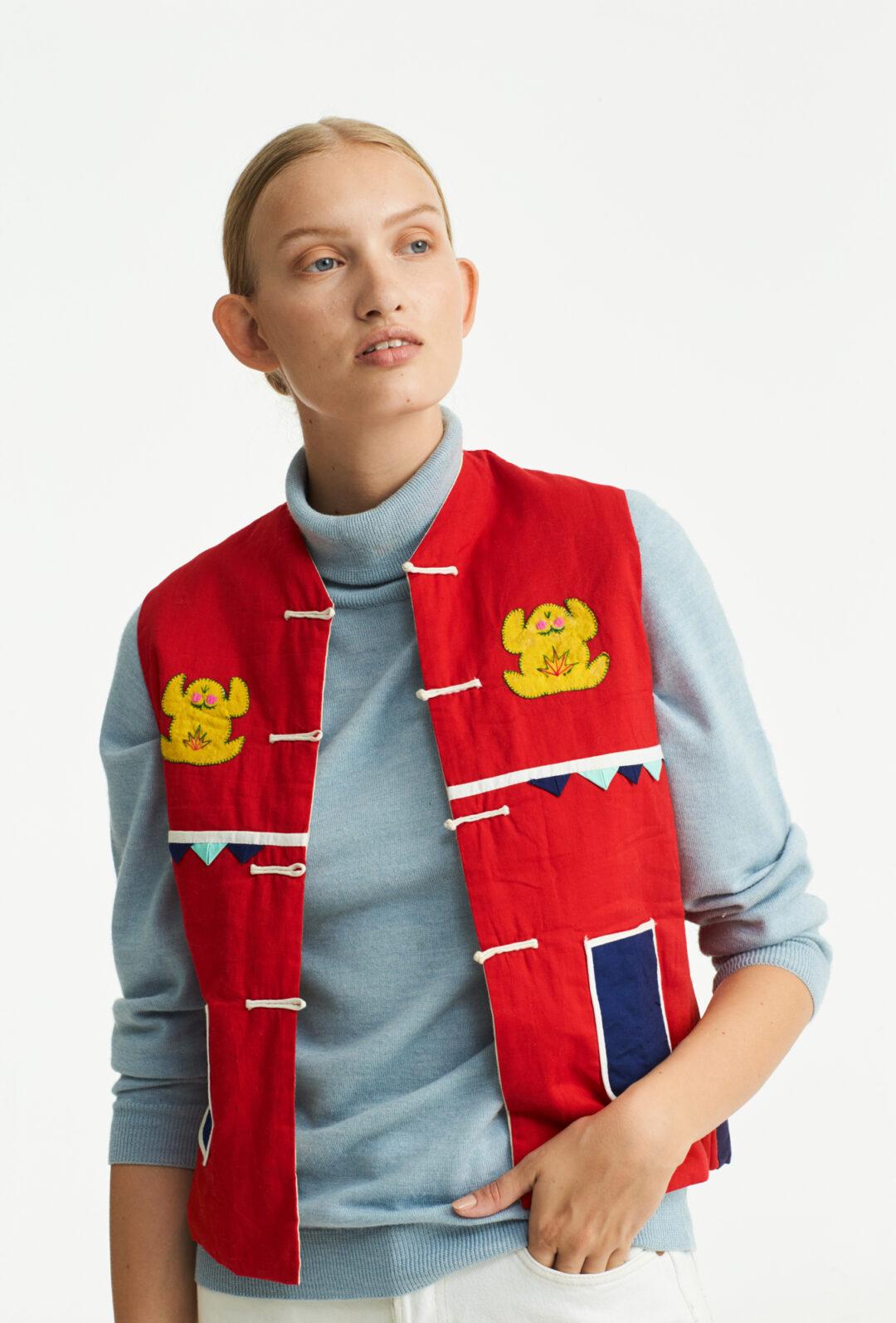 Collect23_vintage vest