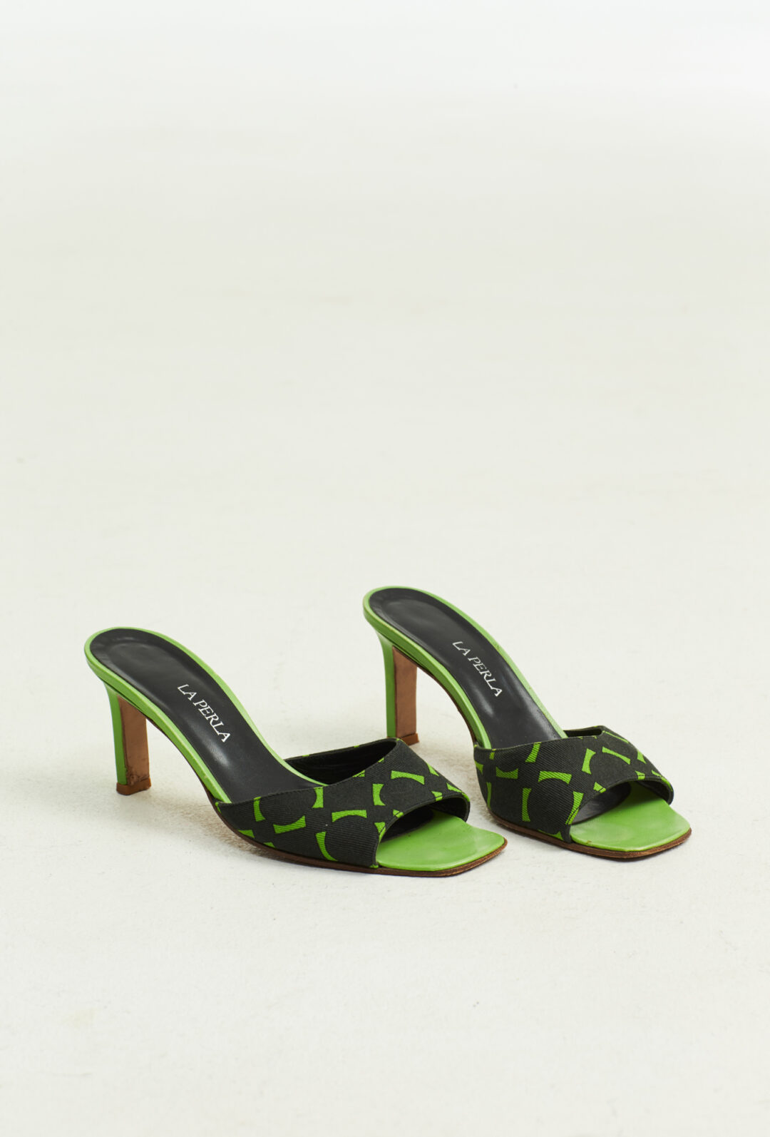 Collect23 La Perla sandals