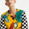 Vintage Collect23 Moschino jacket