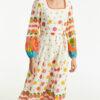 Vintage Collect23 dress