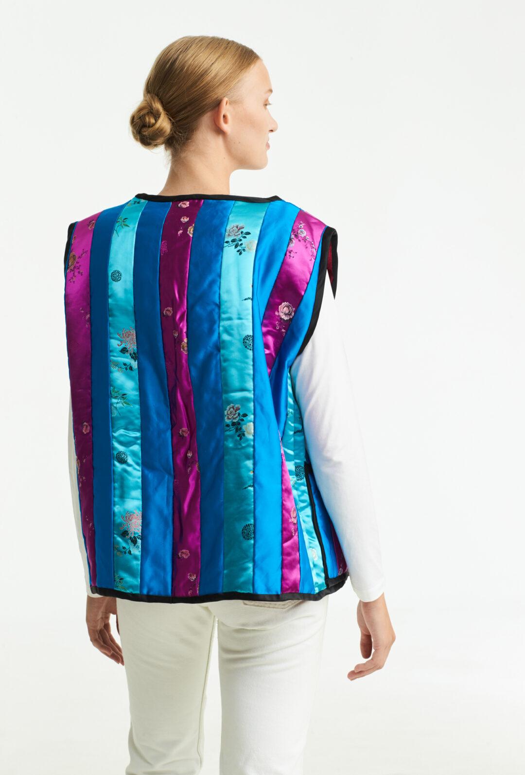 Collect23 vintage vest