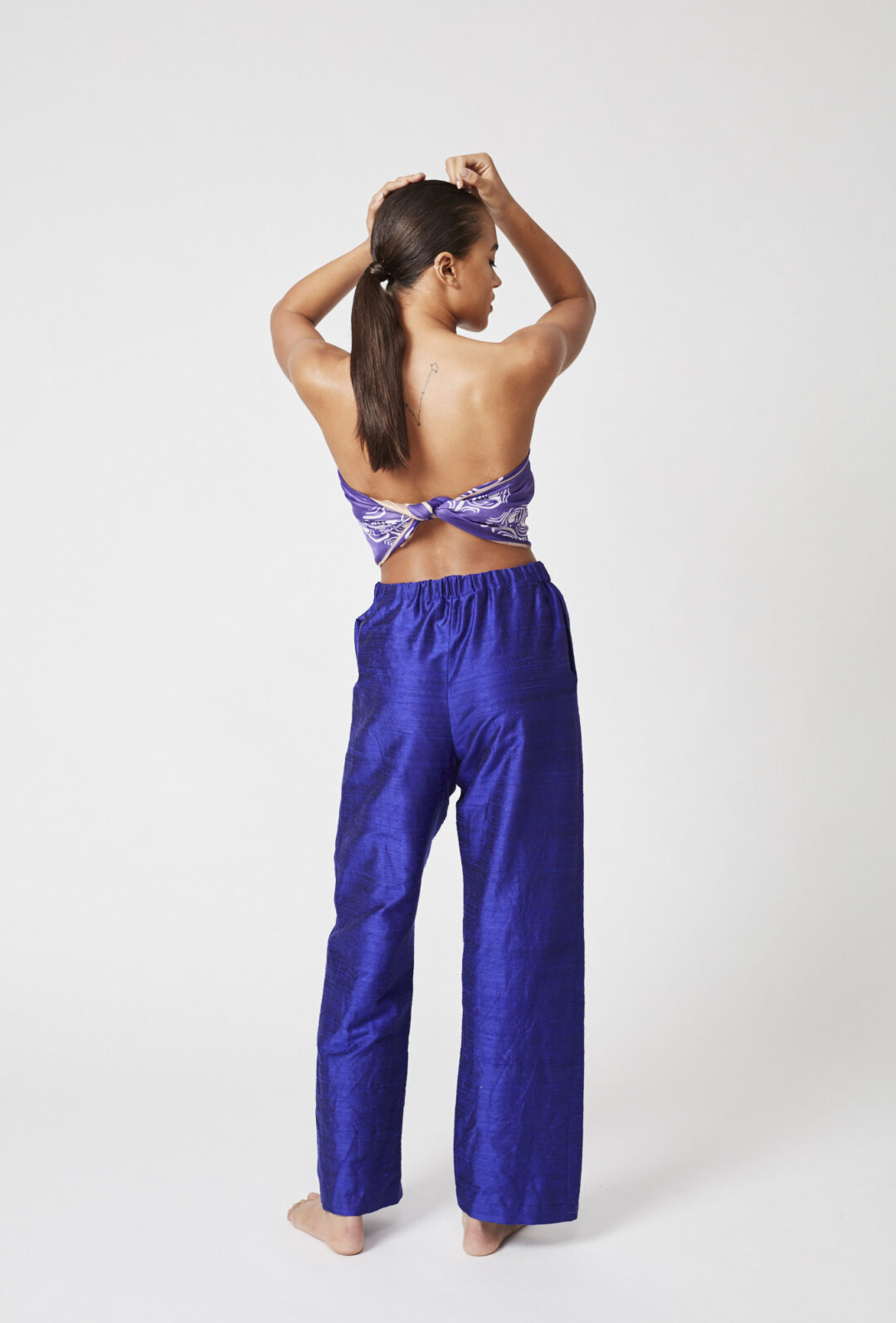 Collect23 Remade Moonlight pants