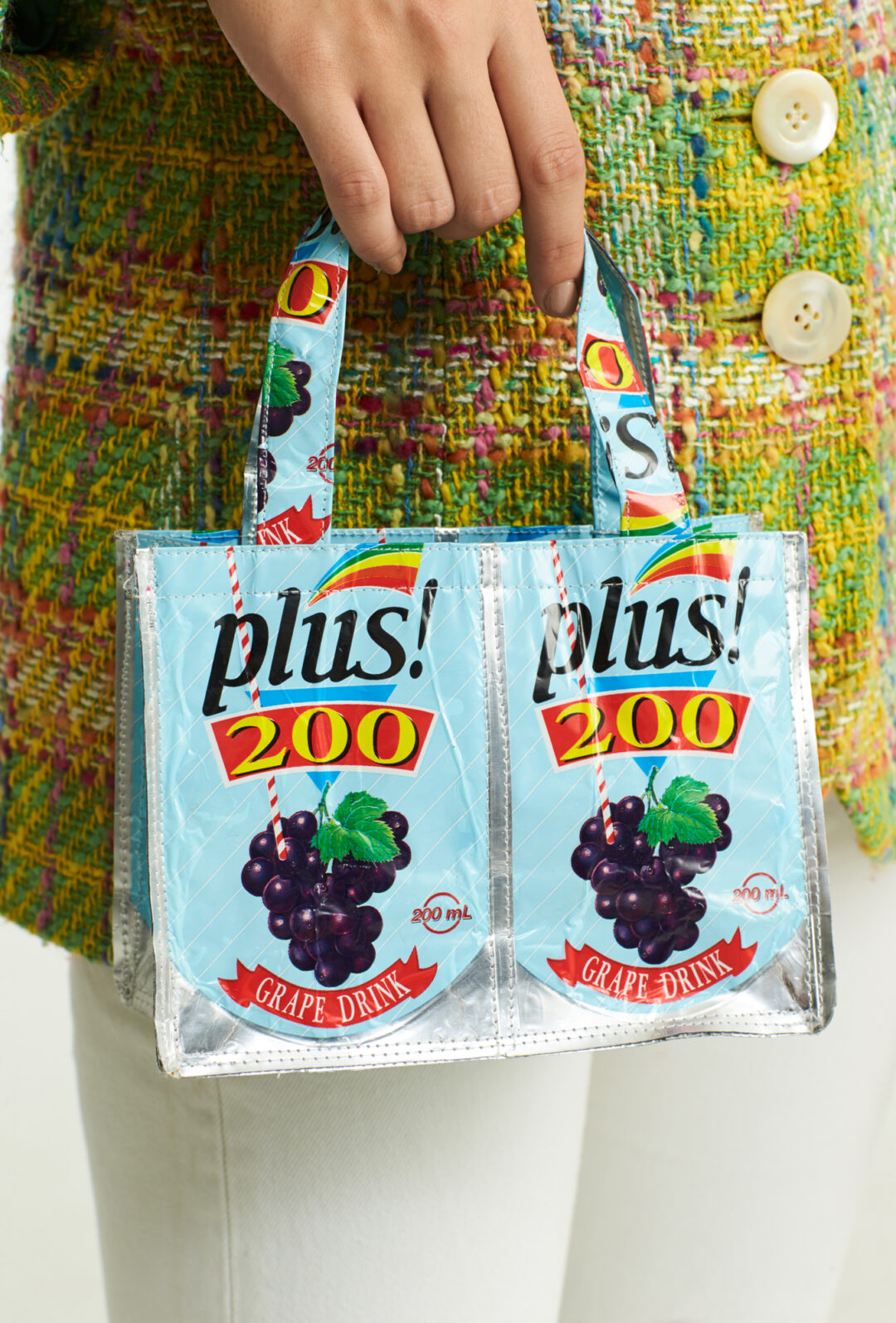 Collect23 bag