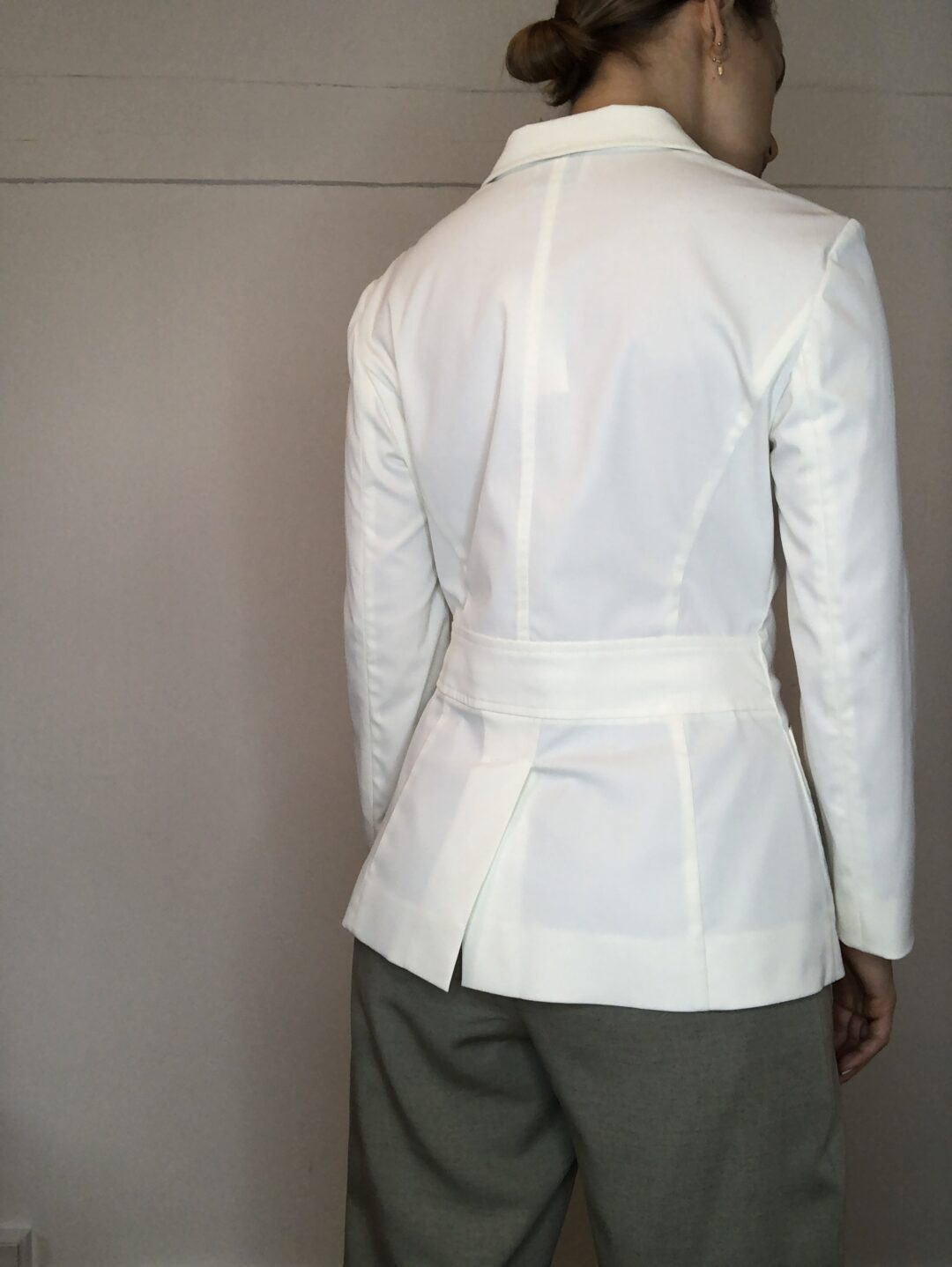 Collect23 vintage blazer