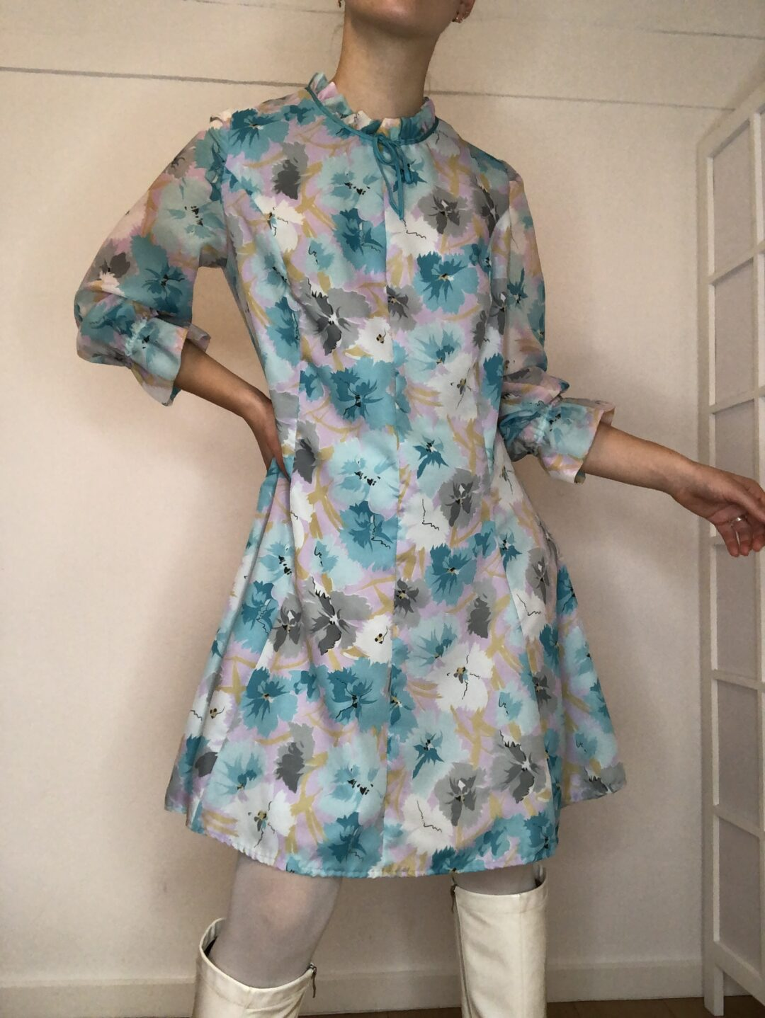 Vintage Collect23 dress