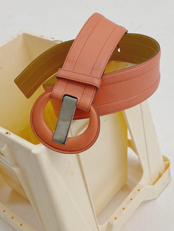 collect23 YSL belt
