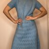 Collect23 knit dress