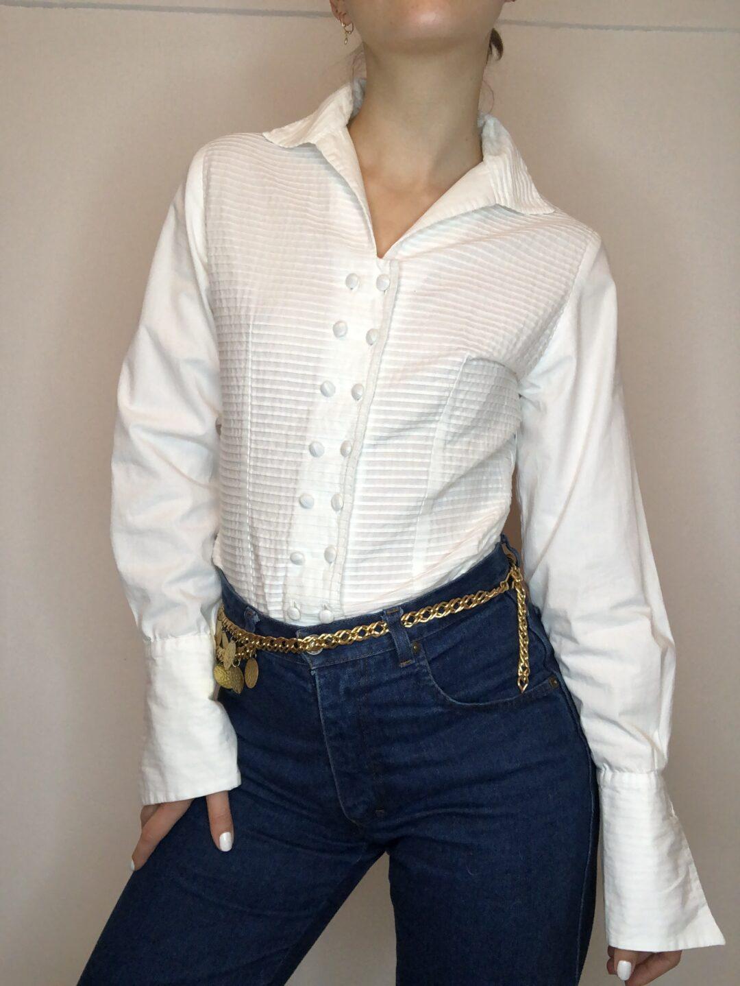 Vintage Collect23 shirt