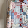 Vintage Collect23 patchwork