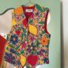 Vintage Collect23 Castelbajac vest