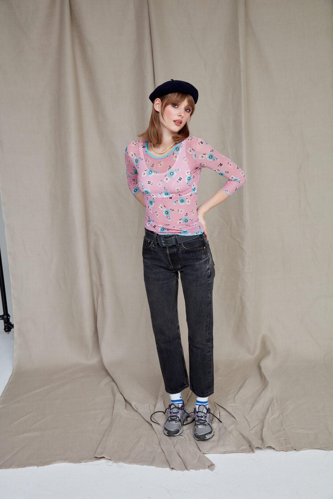 Collect23 D&G shirt